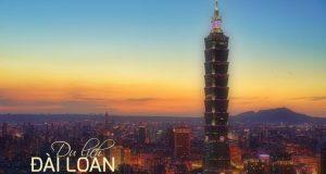Điều kiện để được miễn VISA vào Đài Loan