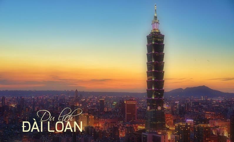 Visa du lịch Đài Loan Taiwan