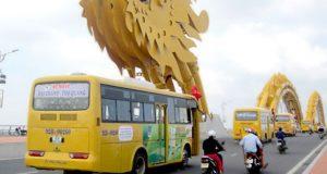 Các tuyến xe buýt ở Đà Nẵng