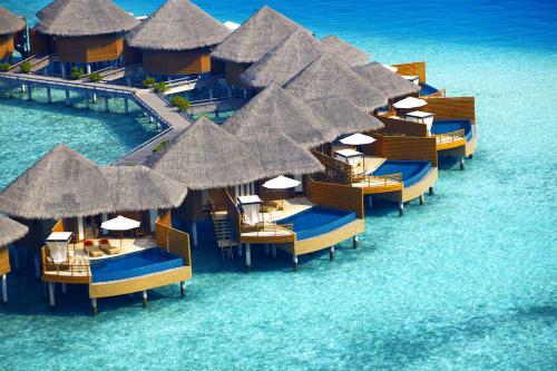 Visa du lịch Maldives