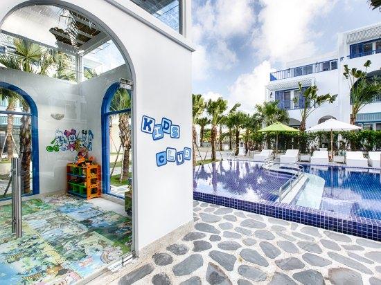 Risemount Resort Da nang