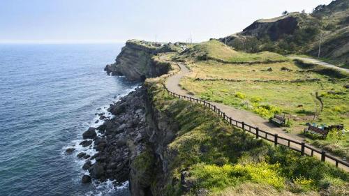 Visa du lịch Hàn Quốc đảo Jeju