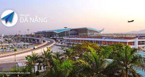 Phương tiện di chuyển từ Sân bay Đà Nẵng về thành phố