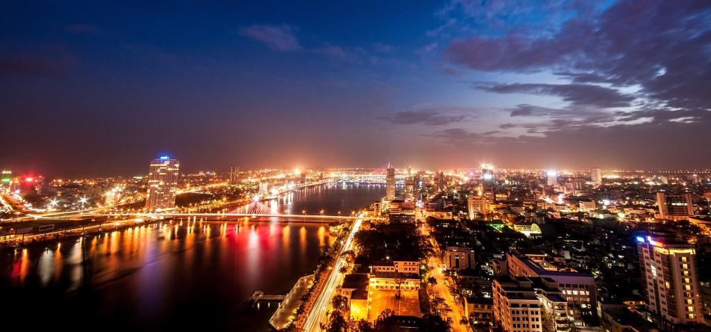 Đà Nẵng cách Cù Lao Chàm bao xa