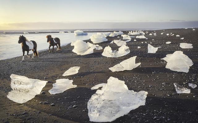 Những quốc gia đẹp nhất thế giới Iceland