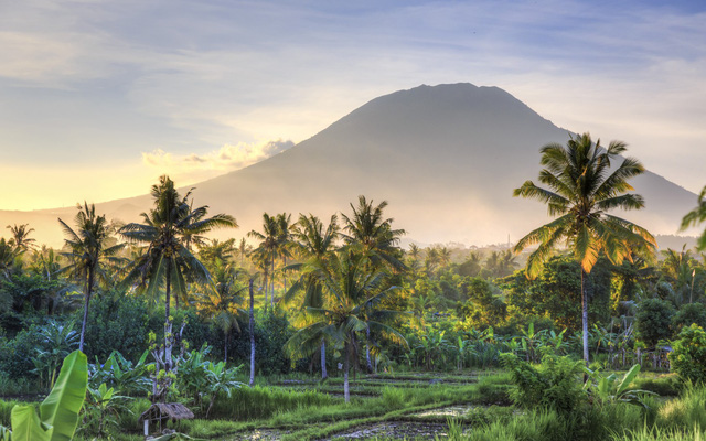 Những quốc gia đẹp nhất thế giới Indonesia