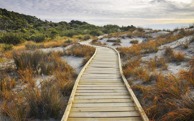 Những quốc gia đẹp nhất thế giới New Zealand