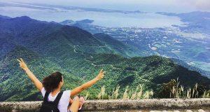 Sao không trekking Bạch Mã tháng 9, mùa đẹp nhất trong năm?