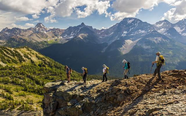 Những quốc gia đẹp nhất thế giới canada