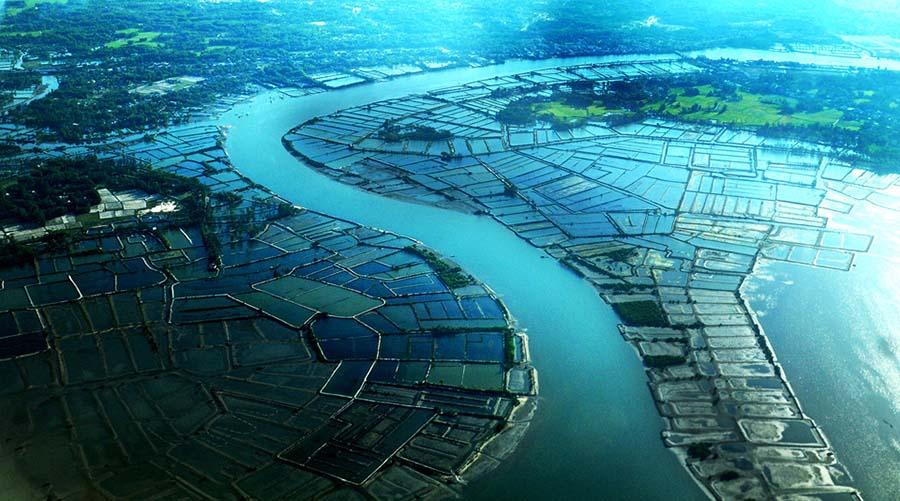 Núi thành Cảnh đẹp Quảng Nam