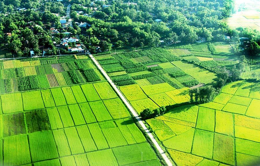 Cảnh đẹp Quảng Nam