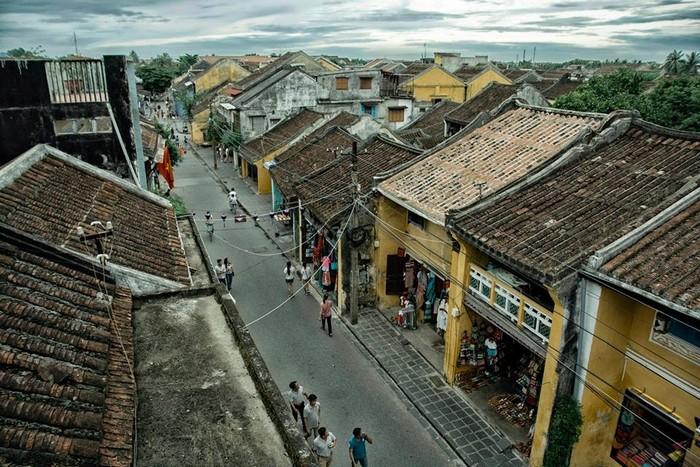 Cung đường du lịch miền trung Huế Đà Nẵng Hội An