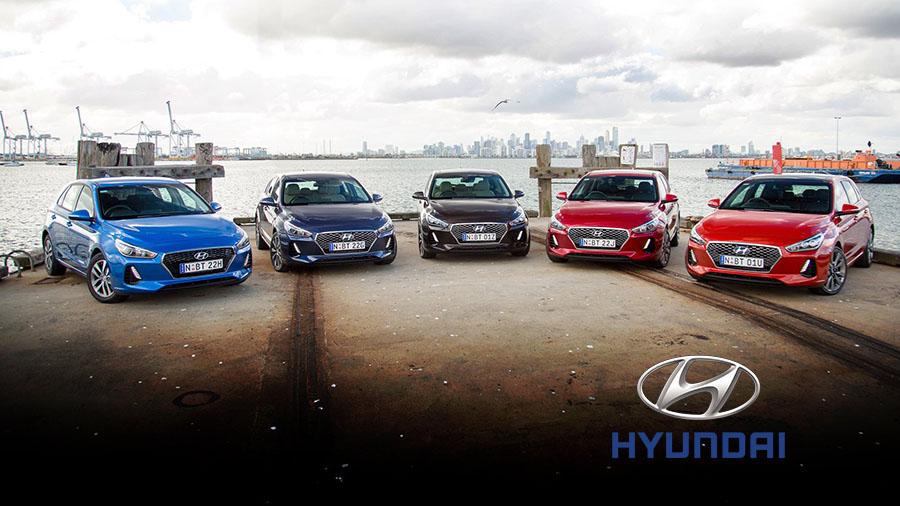 Hyundai cho thuê xe du lịch ở huế