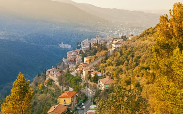 Những quốc gia đẹp nhất thế giới italy