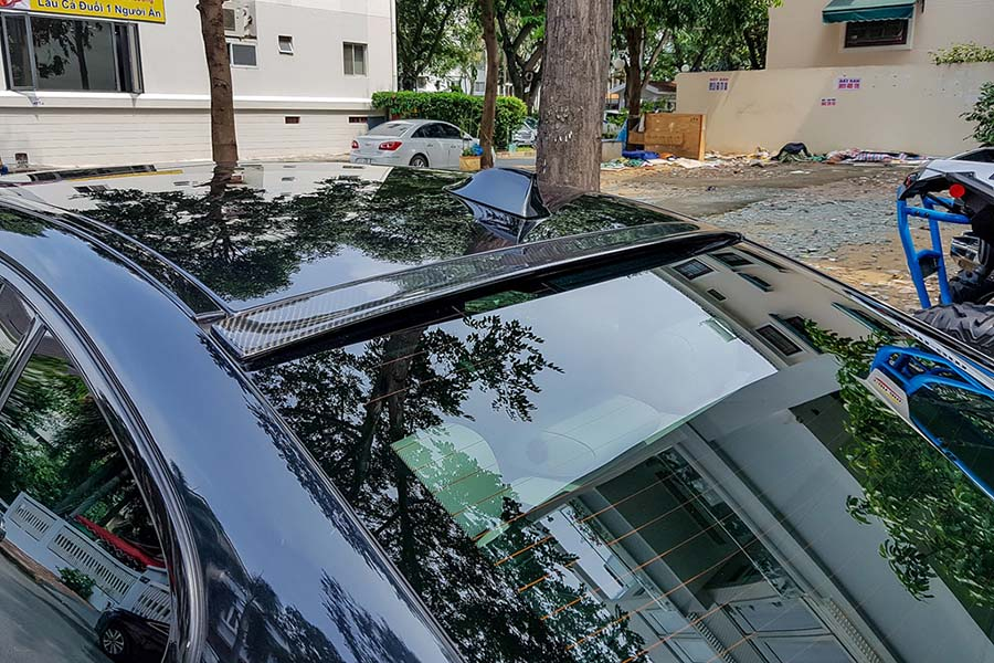 Siêu xe BMW M5