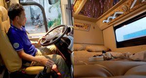 Cận cảnh xe chất lượng cao được mệnh danh là 'chuyên cơ mặt đất' cao cấp tại Hà Tĩnh