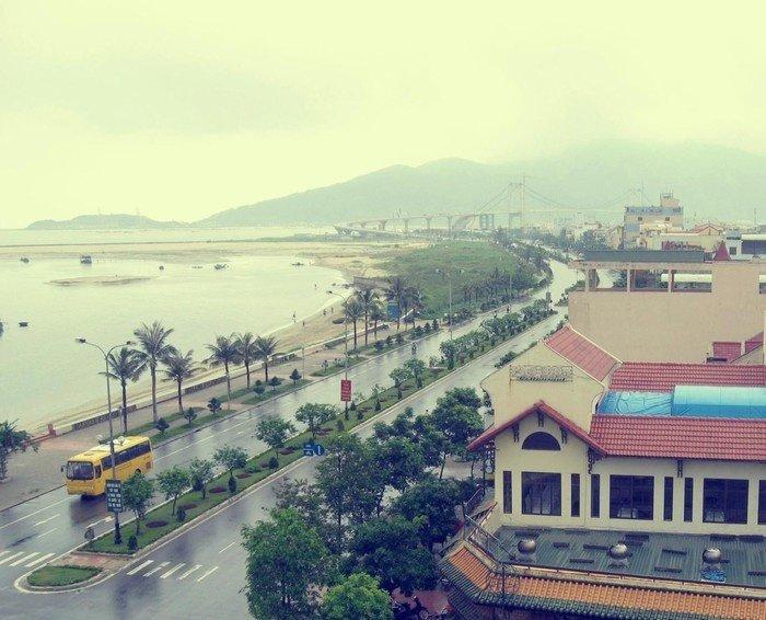 Cung đường du lịch Đà Nẵng Nguyễn tất Thành
