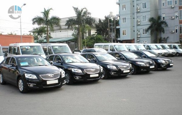 Thuê xe du lịch Đà Nẵng đi Lăng Cô