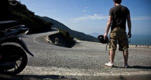 Tại sao từ Đà Nẵng đi Lăng Cô bạn nên đi bằng xe máy?