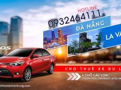 thuê xe 4 chỗ Đà Nẵng đi La Vang Quảng Trị