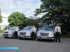công ty cho thuê xe du lịch tại Đà Nẵng