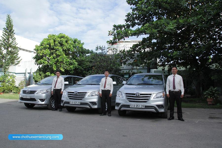 Tổng hợp các công ty cho thuê xe du lịch tại Đà Nẵng