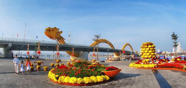 Các phương tiện du lịch nội thành Đà Nẵng