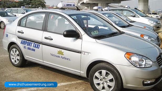 Đi taxi từ Nội Bài về Hà Nội giá rẻ như thế nào?