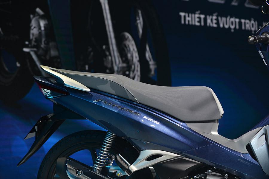 xe honda future mới