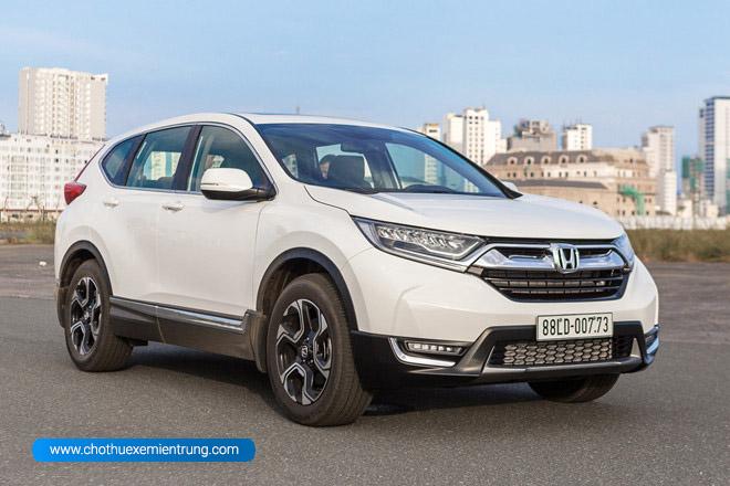 xe giá rẻ nhập khẩu, Honda CR V