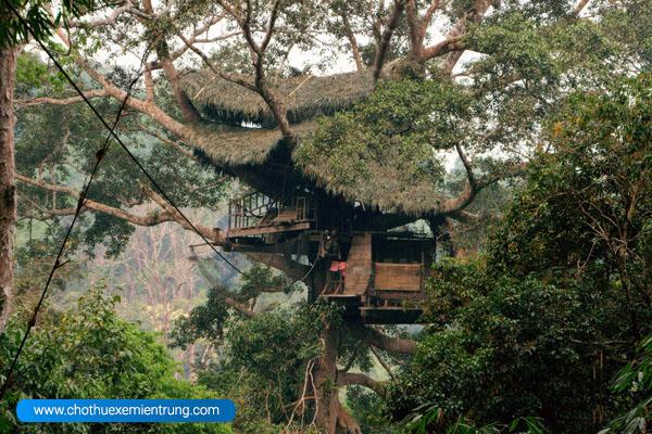 Du lịch Lào có gì, Bokeo