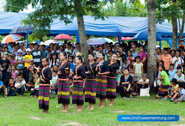 Du lịch Lào có gì, Luang Namtha
