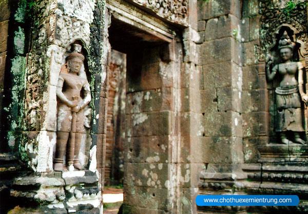 Du lịch Lào có gì, Wat phu