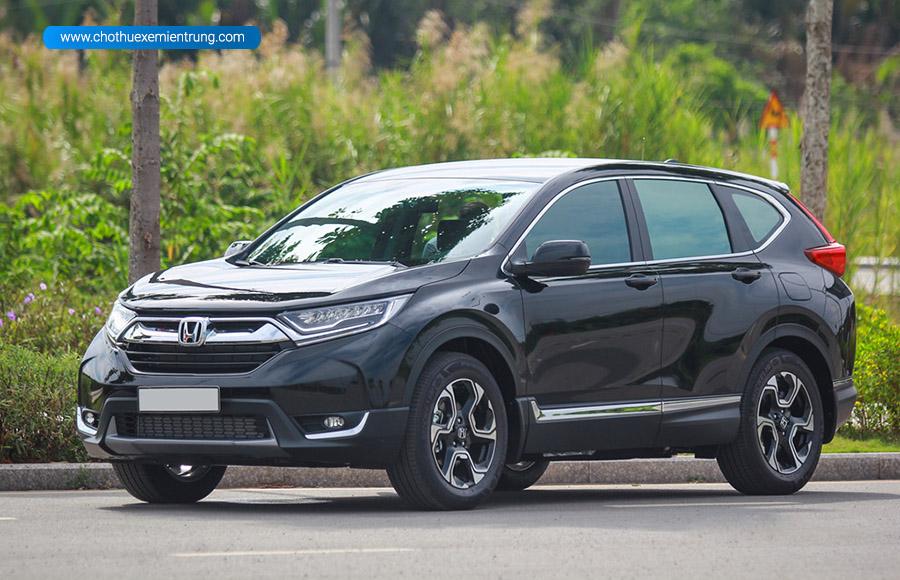 Chờ mua ô tô giá rẻ, xe Honda CRV