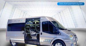 Hãng xe Dcar limousine