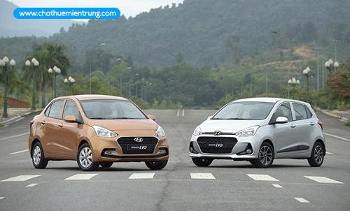 Nên mua xe nào chạy dịch vụ, Hyundai grand i10