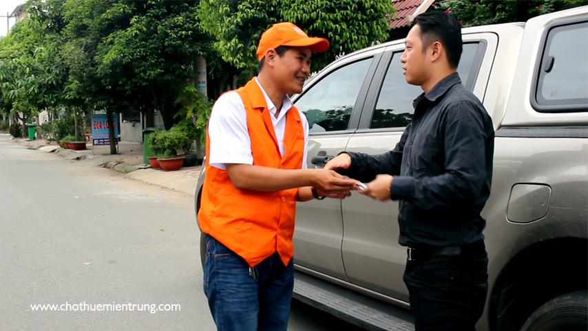 Tư vấn mua xe chạy taxi