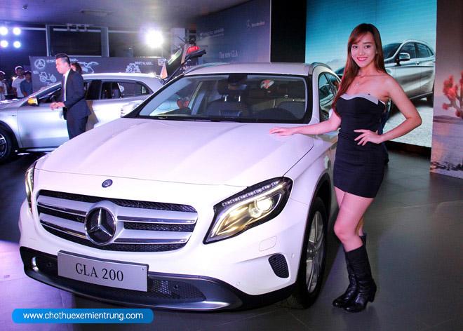 Xe Mercedes lỗi triệu hồi tại Việt Nam