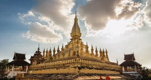 Thủ tục sang Lào, làm transit đi Lào
