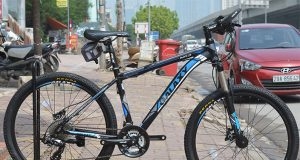 Địa chỉ cho thuê xe đạp ở Huế
