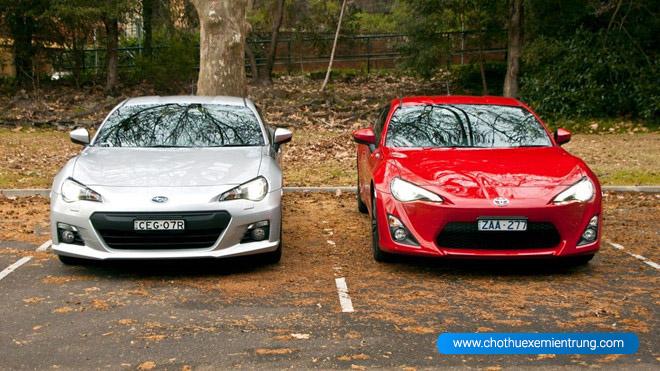 Vì sao các mẫu ô tô khác nhau
