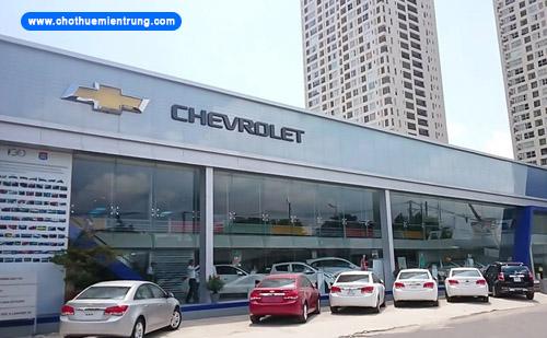 VinFast mua lại GM Việt Nam