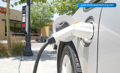 5 lầm tưởng khi sử dụng ô tô điện
