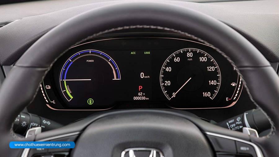 Chạy xe nhanh hay chậm tiết kiệm xăng