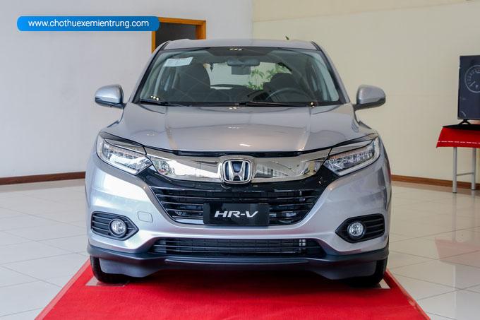 Honda HR-V sẽ có giá rẻ nhất 800 triệu