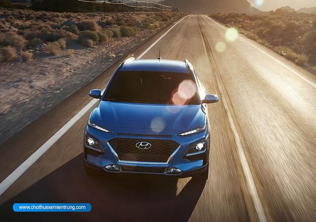 Hyundai sẽ lắp ráp mẫu xe Kona tại Việt Nam