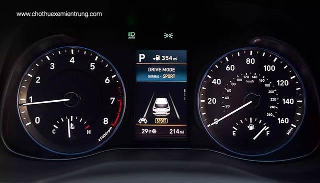 Hyundai miniSUV Kona