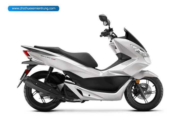 Các loại xe môtô, Honda PCX 150 Maxiscooter