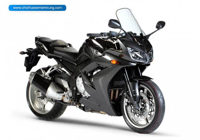 Các loại xe môtô, Fazer Yamaha FZ1
