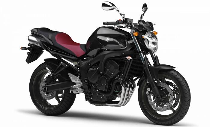 Các loại xe môtô, Naked bike Yamaha FZ6